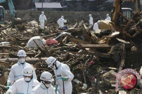 Radiasi bencana Fukushima terdeteksi di Kanada