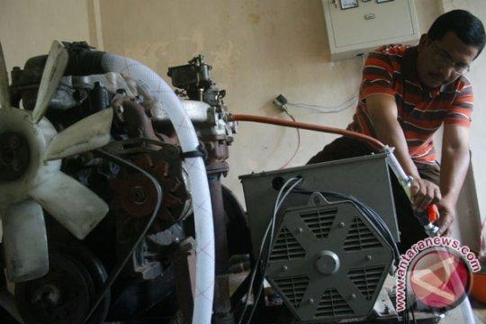 Pemanfaatan gas metan kurangi efek gas rumah kaca