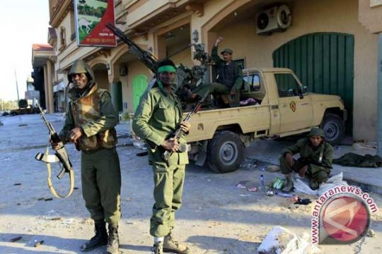 Parlemen: Indonesia Bisa Andil Selamatkan Rakyat Libya