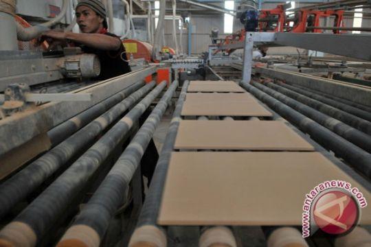 Industri keramik tingkatkan inovasi atasi penguatan dollar
