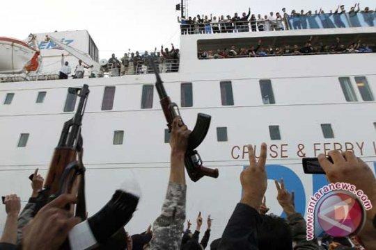 Utusan Turki: Itikad politik diperlukan untuk selesaian krisis Libya