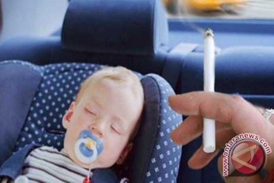 Rokok jadi faktor risiko pertama kanker paru