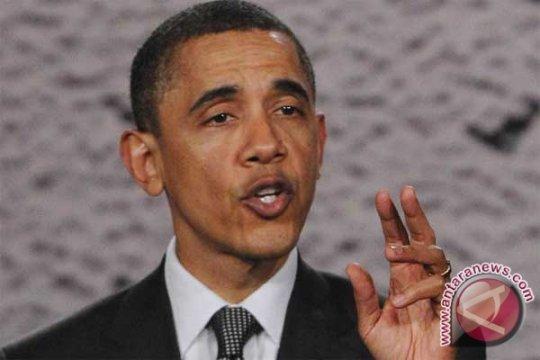 DPR AS Setujui Resolusi Tegur Obama Tentang Libya