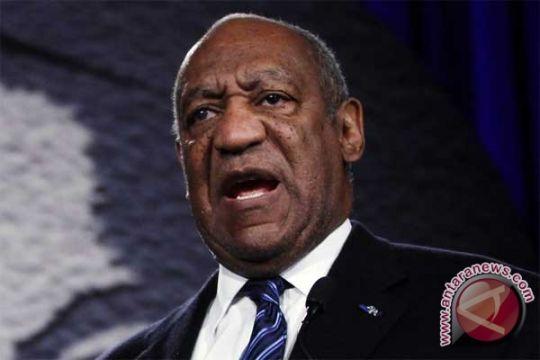Bill Cosby didakwa lakukan kekerasan seksual