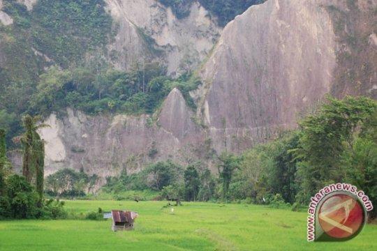 Turis Malaysia dominasi kunjungan wisman ke Sumbar
