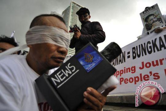 LBH Pers: Kasus Kekerasan Terhadap Jurnalis Meningkat