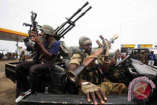 PBB: Korban Tewas Akibat Konflik di Pantai Gading Capai 800