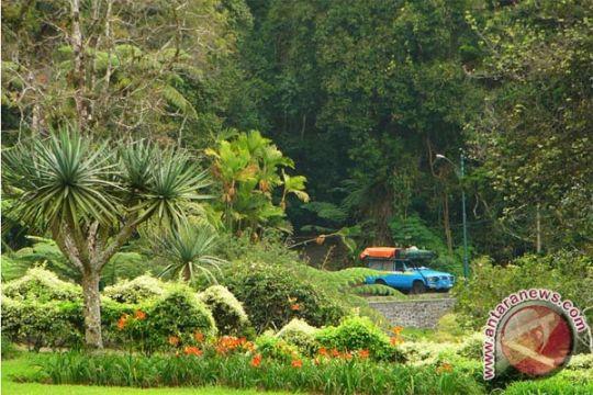 Kebun Raya Jembrana siap dibangun dengan dana Rp20 miliar