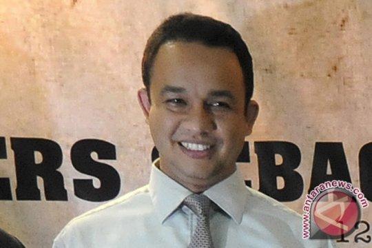 Anies:pemuda Indonesia harus kuasai tiga bahasa