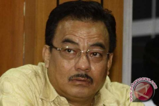 Bamus DPR serahkan pergantian Novanto ke Fraksi Golkar