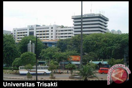 Universitas Trisakti adakan gebyar budaya di Bundaran HI besok