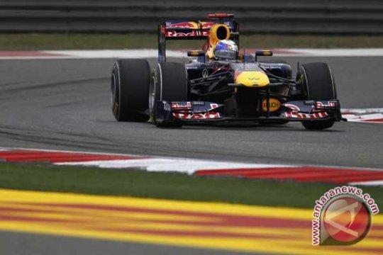 Hasil test dan evaluasi ban F1 di Silverstone