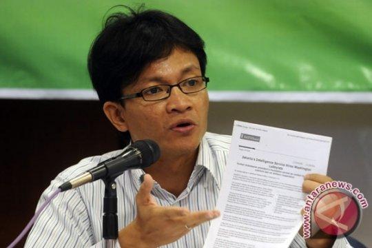 Aktivis sebut kesepakatan debat capres menyimpang amanat reformasi