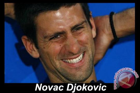 Djokovic ditaklukkan petenis muda yunani di Toronto