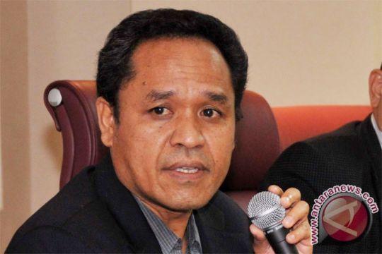 Benny sambut baik penangkapan Nunun Nurbaeti