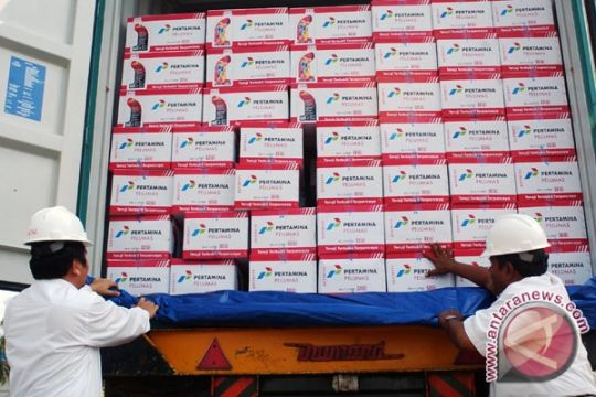 Pertamina Lubricants setuju pemberlakuan SNI wajib pelumas