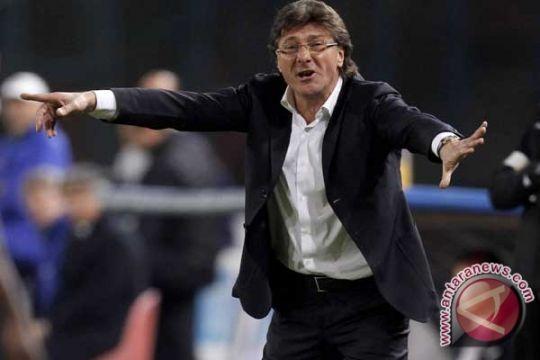 Dikalahkan Cagliari, Mazzarri akui Inter buat kesalahan