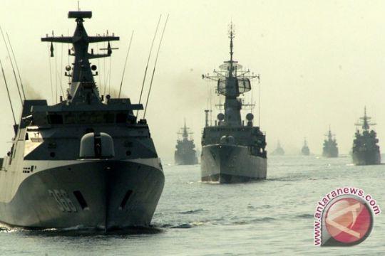 Penenggelaman kapal ikan asing ilegal bukti sinergi pengamanan laut
