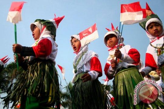 Bahasa Indonesia Bukan Lagi Bahasaku?