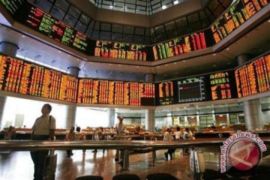 Saham Malaysia stop kerugian beruntun, indeks KLCI naik 0,42 persen