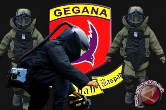 Polisi Tangkap Pelaku Teror Bom di Lhokseumawe