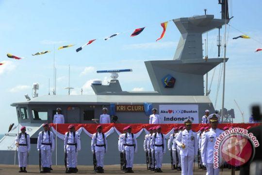 Indonesia-AS Latihan Bersama di Laut Jawa