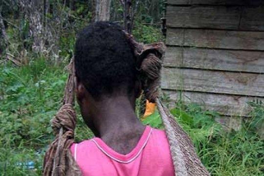 Noken Papua Mendesak Didaftarkan ke UNESCO