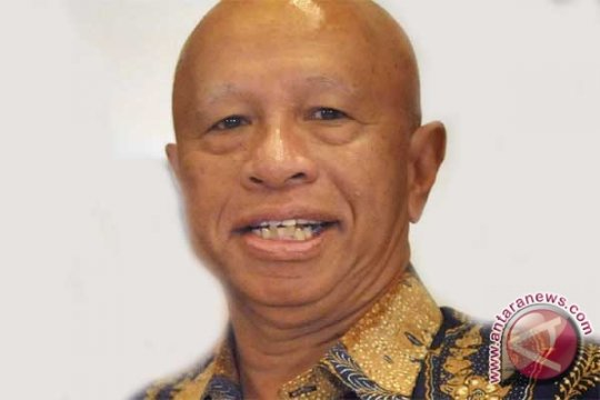 Arifin Panigoro maju lagi sebagai ketua PGI