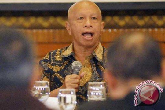 Arifin Panigoro adukan baleg DPR ke KPK