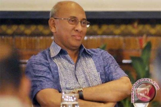 George Toisutta optimistis Prabowo-Hatta menang