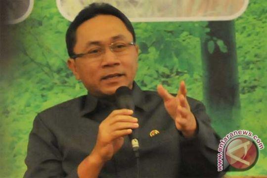 Zulkifli Hasan: Stop Investor Asing di Kelapa Sawit