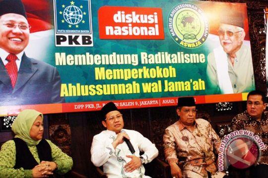 Ida Fauziah, Ketua Komisi VIII DPR RI
