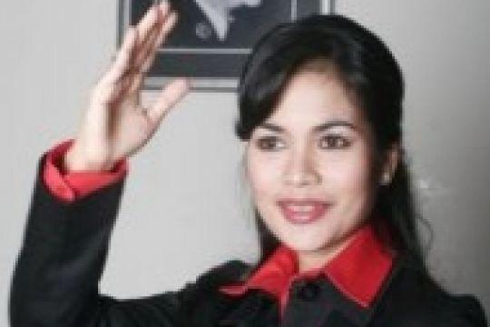 PDIP tunjuk Puti Soekarnoputri setelah minta masukan kiai