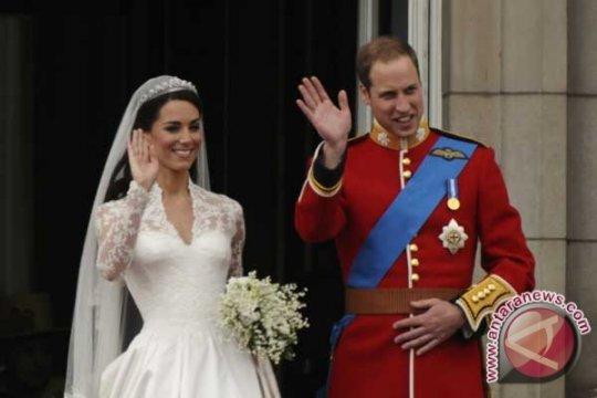 Kate akan melahirkan di RS tempat Diana melahirkan