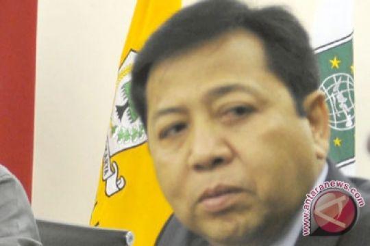 Ketua DPR yakin semua nama anggota di AKD lengkap pekan ini