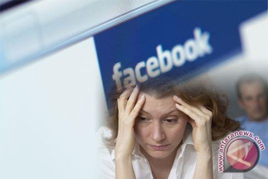 Perceraian meningkat diduga akibat selingkuh di facebook