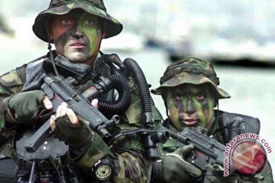 Simpatisan ISIS ancam bunuh Navy SEAL pembunuh Osama