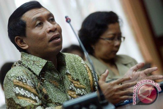 DPR targetkan revisi UU Migas selesai 2014