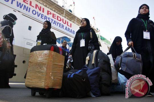 KJRI Dubai pulangkan 25 TKW ke tanah air
