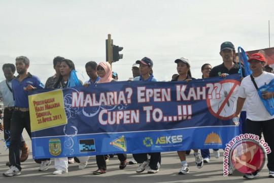 Malaria Center dukung Papua sambut PON 2020