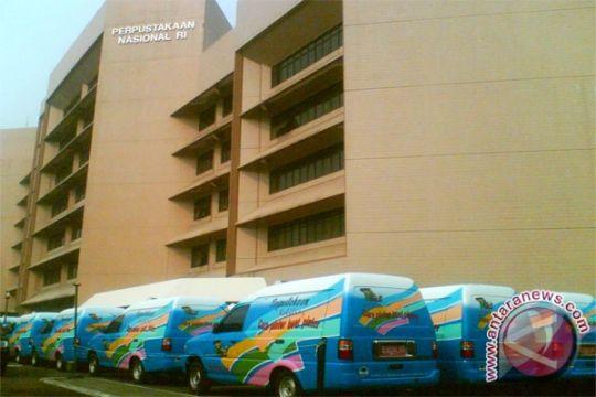 Perpustakaan Surabaya terbaik nasional
