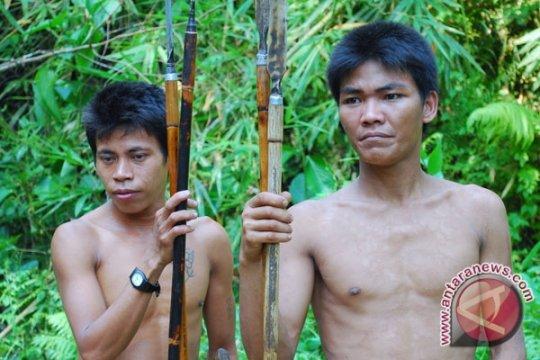 Hutan Adat Riau menunggu pengakuan