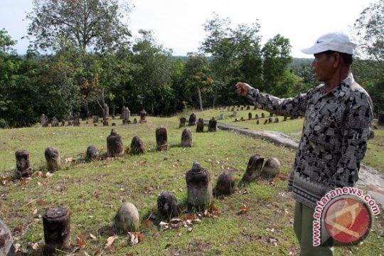 Keserupaan nisan menautkan penyebaran Islam di Nusantara dengan Azerbaijan