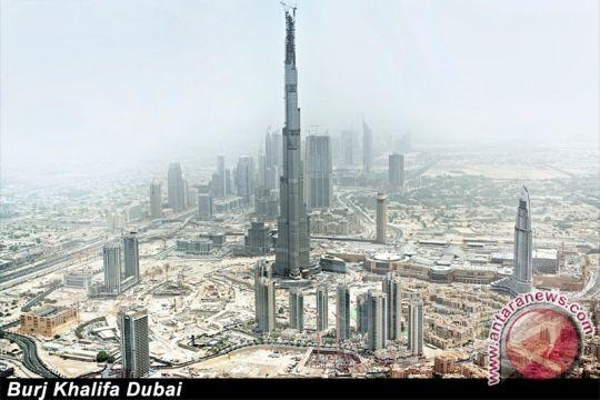 """""""Star Trek Beyond"""" mulai ambil gambar di Dubai"""