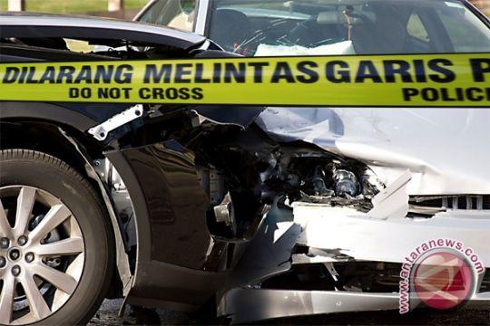 Enam meninggal dalam kecelakaan di Tol Cipali