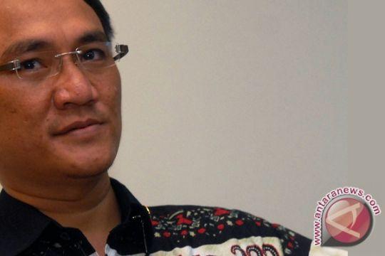 Demokrat sebut kabar penangkapan Andi Arief seperti petir di siang bolong