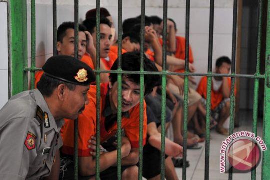 24 Terpidana Kerusuhan Temanggung Dipindah