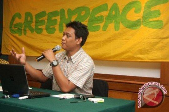 Inpres Moratorium Lambang Perubahan dalam Perlindungan Hutan