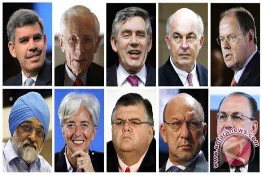 Kandidat Potensial Ketua IMF