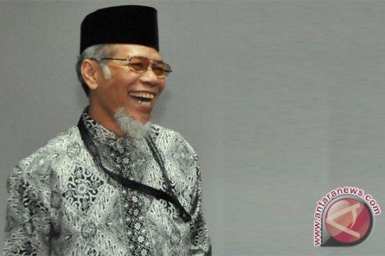 KPK Apresiasi Penerapan Mata Kuliah Antikorupsi